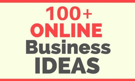 100+ Business Ideas for Online Workers